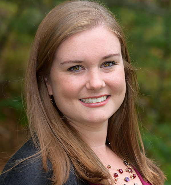 Emily Felix, LNHA, Senior Living Advisor